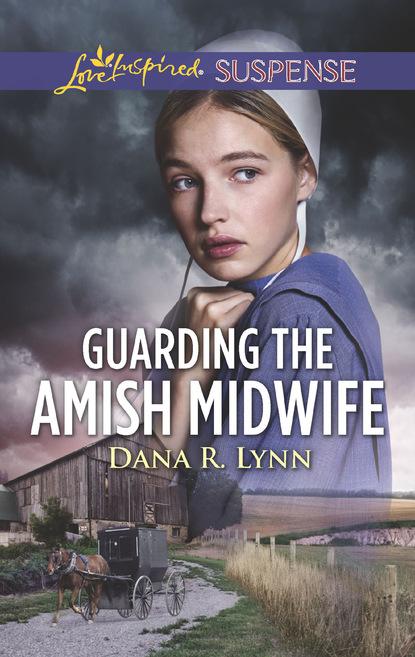 Dana R. Lynn Guarding The Amish Midwife dana r lynn guarding the amish midwife