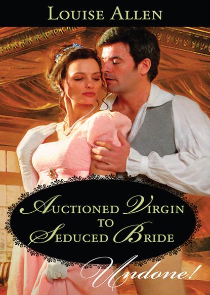 Auctioned Virgin to Seduced Bride
