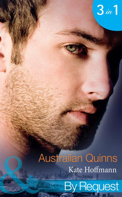 Kate Hoffmann Australian Quinns kate hoffmann the mighty quinns dermot