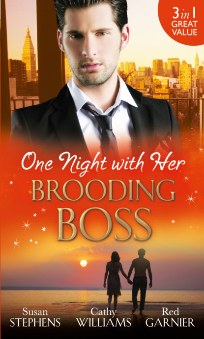 One Night with Her Brooding Boss