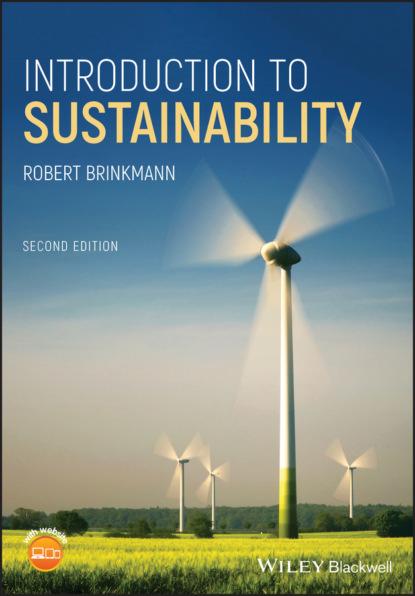 Robert Brinkmann Introduction to Sustainability robert snyder introduction to x ray powder diffractometry
