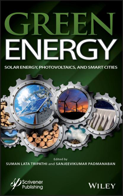 Фото - Группа авторов Green Energy jean claude sabonnadière renewable energy technologies