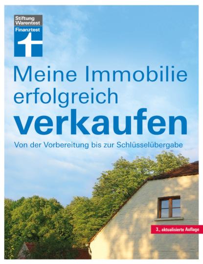 Werner Siepe Meine Immobilie erfolgreich verkaufen недорого