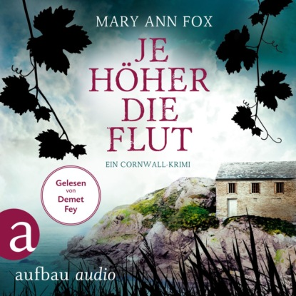 Mary Ann Fox Je höher die Flut - Mags Blake - Ein Cornwall-Krimi, Band 5 (Ungekürzt) недорого