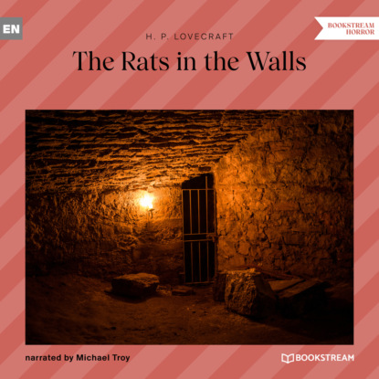 H. P. Lovecraft The Rats in the Walls (Unabridged) недорого