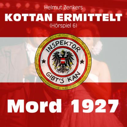 Фото - Helmut Zenker Kottan ermittelt, Folge 6: Mord 1927 helmut zenker kottan ermittelt hartlgasse 16a