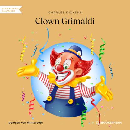 Clown Grimaldi (Ungek?rzt)