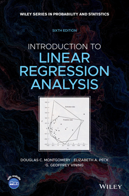 Фото - Douglas C. Montgomery Introduction to Linear Regression Analysis lukasz prochownik linear predictive regression framework