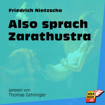 Also sprach Zarathustra (Ungek?rzt)