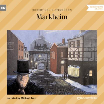 Markheim (Ungek?rzt)