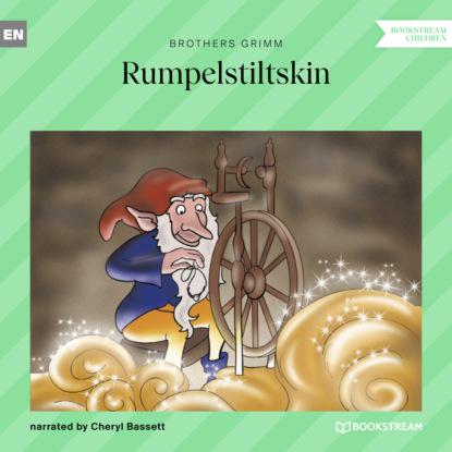 Brothers Grimm Rumpelstiltskin (Ungekürzt) недорого