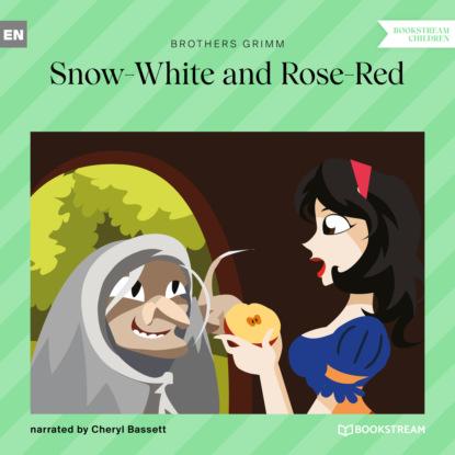 Brothers Grimm Snow-White and Rose-Red (Ungekürzt) linda nagata prüfungen the red 2 ungekürzt