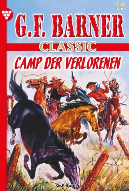 G.F. Barner Classic 19 – Western