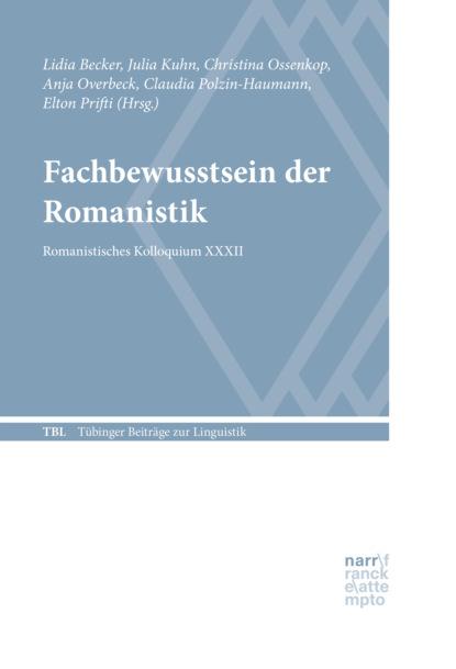 Группа авторов Fachbewusstsein der Romanistik группа авторов den für die freiheit österreichs gestorbenen