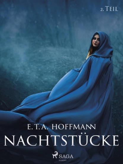 E.T.A. Hoffmann Nachtstücke - 2. Teil thomas brezina auch das geht vorbei glücklich bleiben in schweren zeiten ungekürzt