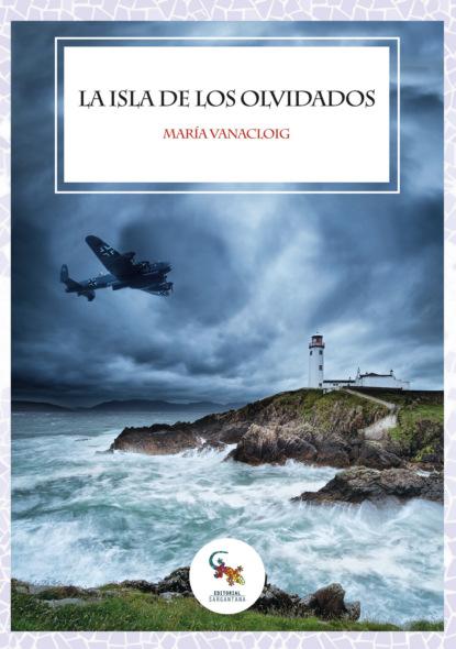 María Vanacloig La isla de los olvidados alexander valencia cabrera confesiones de un bartender desconocido