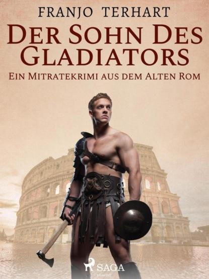 Фото - Franjo Terhart Der Sohn des Gladiators - Ein Mitratekrimi aus dem Alten Rom franjo terhart der wolf der meere