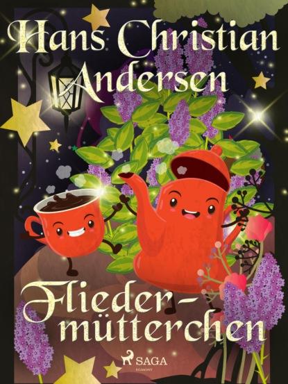 Фото - Hans Christian Andersen Fliedermütterchen aug beck jubel kalender zur erinnerung an die volkerschlacht bei leipzig vom 16 19