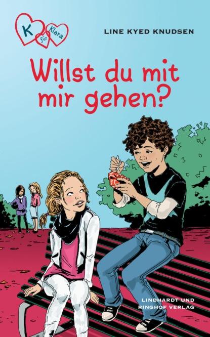 K f?r Klara 2 - Willst du mit mir gehen?