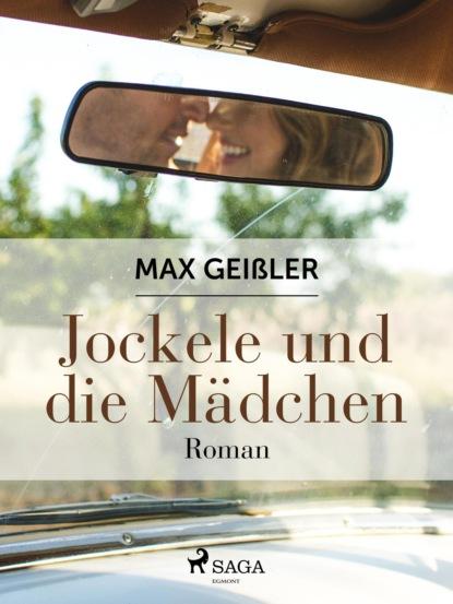 Фото - Max Geißler Jockele und die Mädchen bernd rummelein kryson 5 das buch der macht