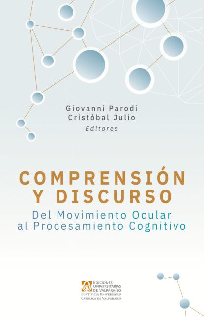 Giovanni Parodi Comprensión y discurso