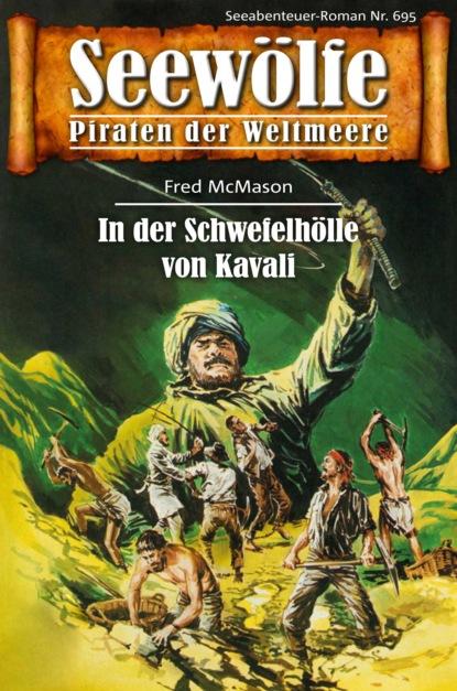 Seew?lfe - Piraten der Weltmeere 695
