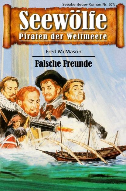 Seew?lfe - Piraten der Weltmeere 673