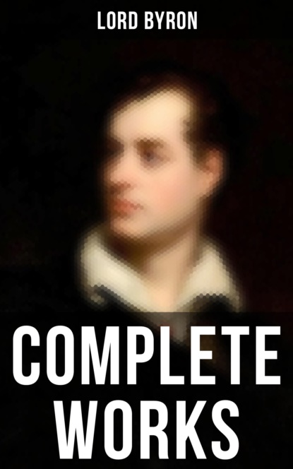 Фото - Lord Byron Complete Works ravel complete orchestral works 4 cd