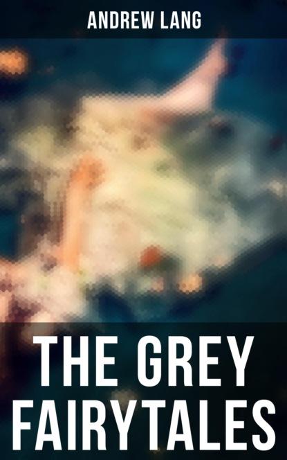 The Grey Fairytales