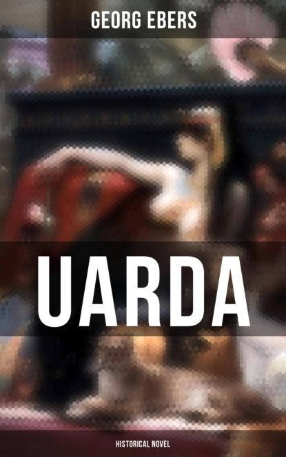 Uarda (Historical Novel)