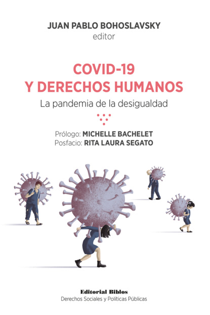 Группа авторов Covid-19 y derechos humanos недорого