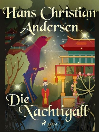Hans Christian Andersen Die Nachtigall недорого