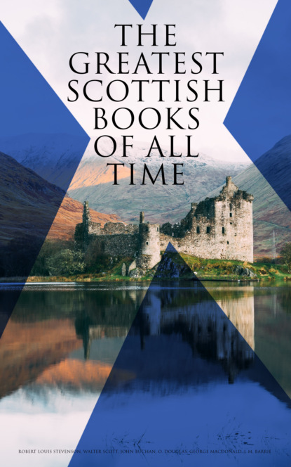 The Greatest Scottish Books of All time