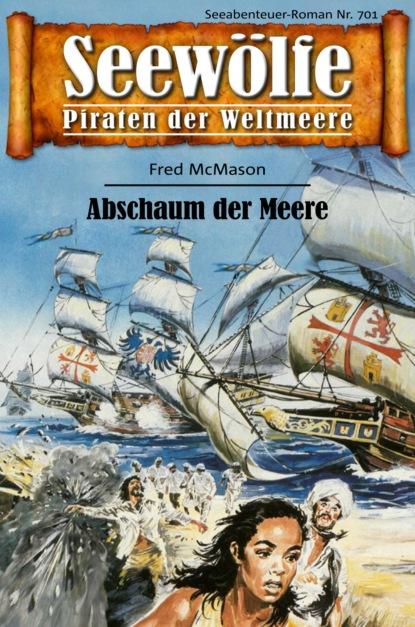 Seew?lfe - Piraten der Weltmeere 701
