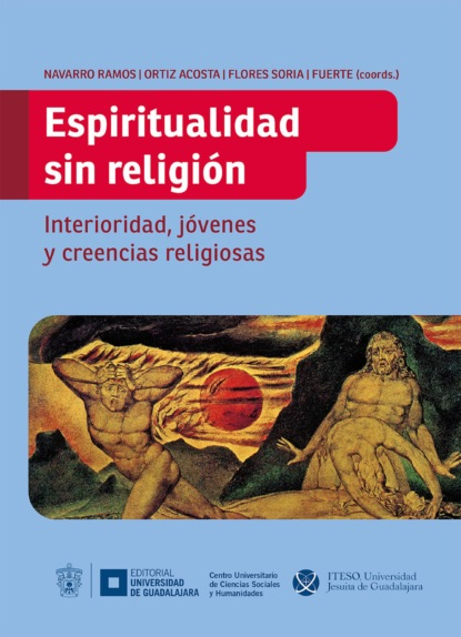 Lourdes Celina Vázquez Parada Espiritualidad sin religión sineace explicación de estándares del modelo de acreditación de programas de estudios de educación superior universitaria