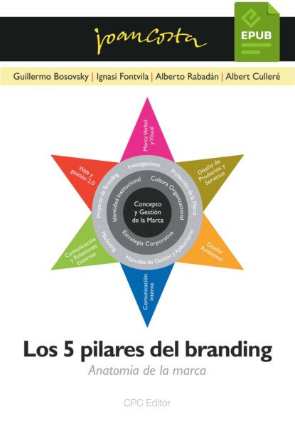 Фото - Joan Costa Los 5 pilares del branding joan margarit un mal poema ensucia el mundo