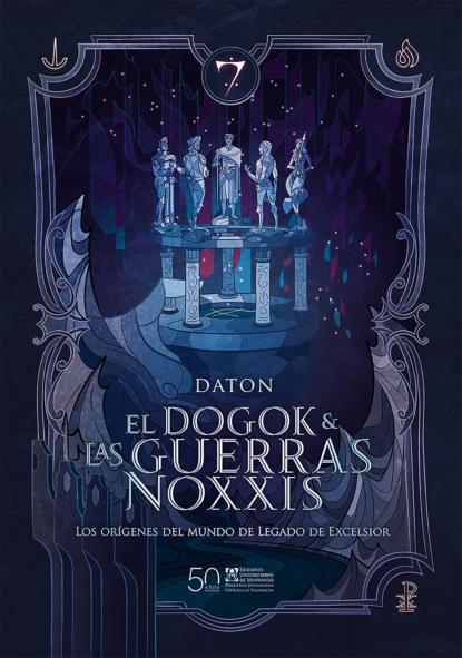 Danilo Járlaz El Dogok y las guerras Noxxis robyn donald en las sombras