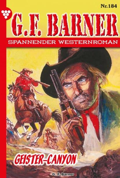 G.F. Barner 184 – Western