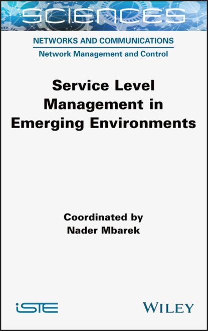 Фото - Группа авторов Service Level Management in Emerging Environments wladyslaw altermann precambrian sedimentary environments