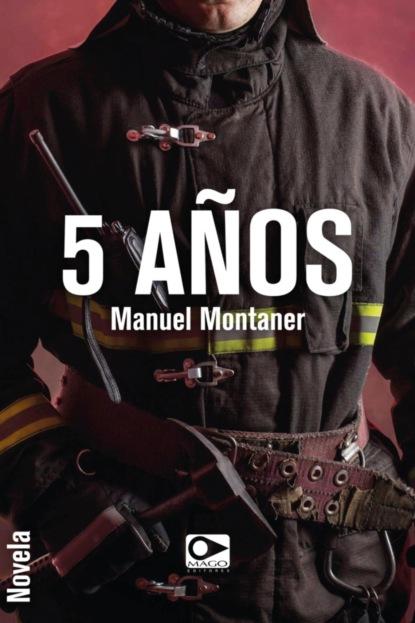 Фото - Manuel Montaner 5 años victor manuel rosario munoz reconstrucción de una experiencia institucional de formación de docentes