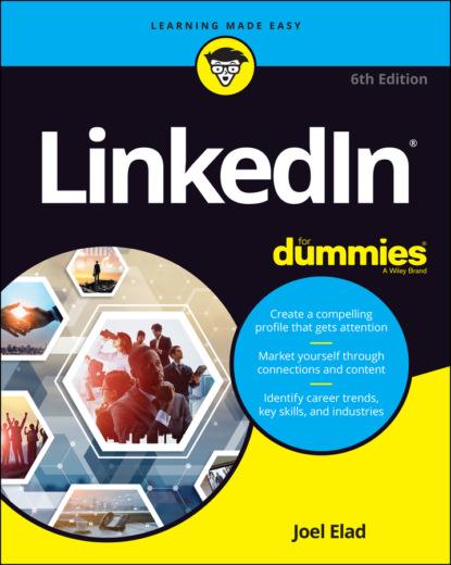Joel Elad LinkedIn For Dummies donna serdula linkedin profile optimization for dummies