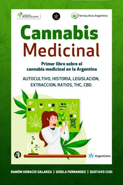 Фото - Ramón Horacio Galarza Cannabis Medicinal ramón horacio galarza cannabis medicinal