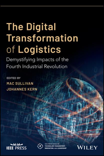 Группа авторов The Digital Transformation of Logistics недорого