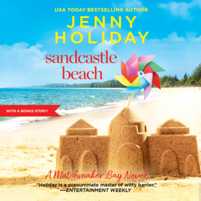 Фото - Jenny Holiday Sandcastle Beach - Matchmaker Bay, Book 3 (Unabridged) cassandra parkin the beach hut unabridged