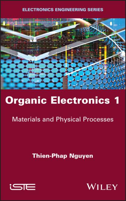Thien-Phap Nguyen Organic Electronics 1