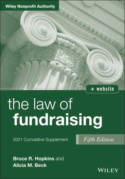 Фото - Bruce R. Hopkins The Law of Fundraising judy hopkins the big book of patchwork