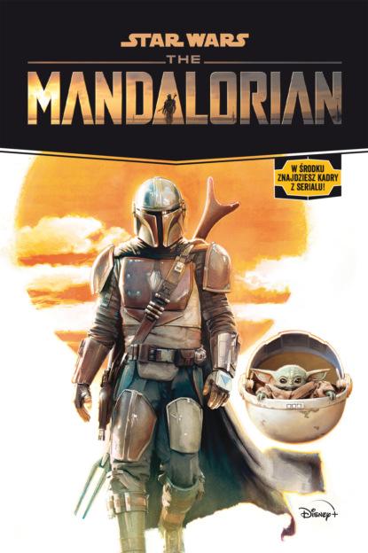 Joe Schreiber Star Wars The Mandalorian