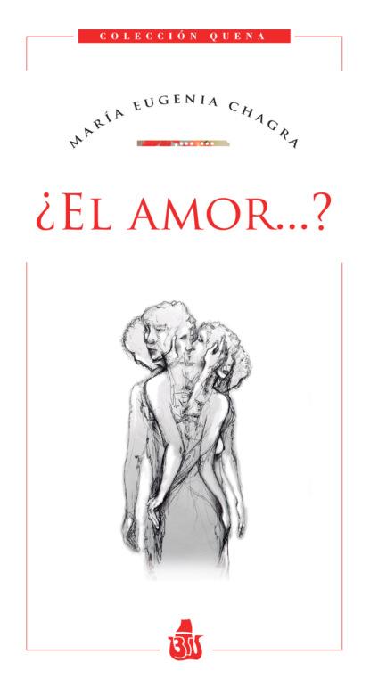 María Eugenia Chagra ¿El amor...? недорого