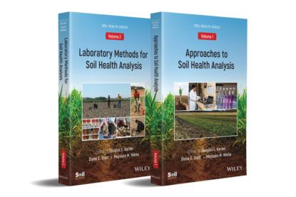 Группа авторов Soil Health Analysis, Set группа авторов assessment and reclamation of contaminated land