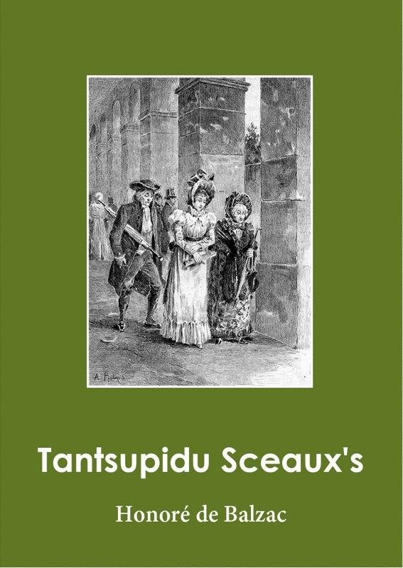 Tantsupidu Sceaux's